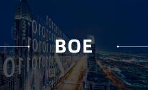 BOE X 易观数科