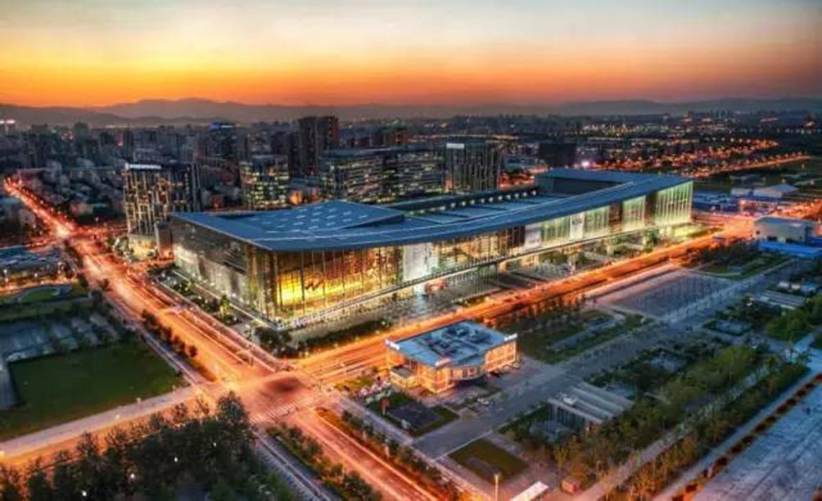 北京GMIC2016最炫科技,你不得不逛的十大展台!