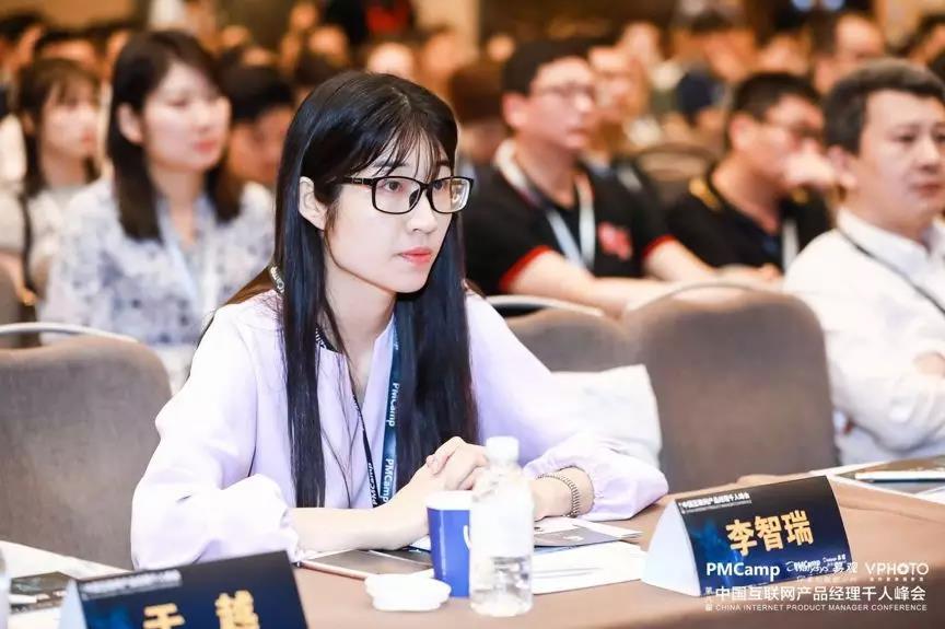 科大讯飞输入法产品总监李智瑞